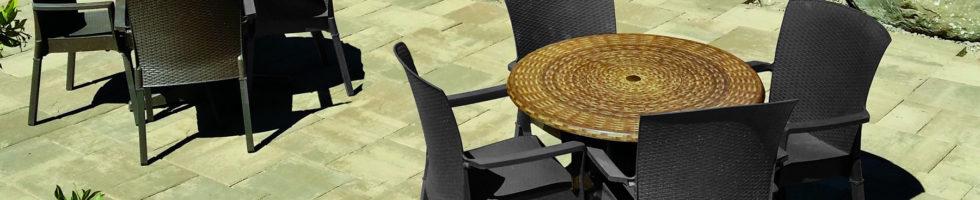 grosfillex commercial outdoor havana chairs resort contract