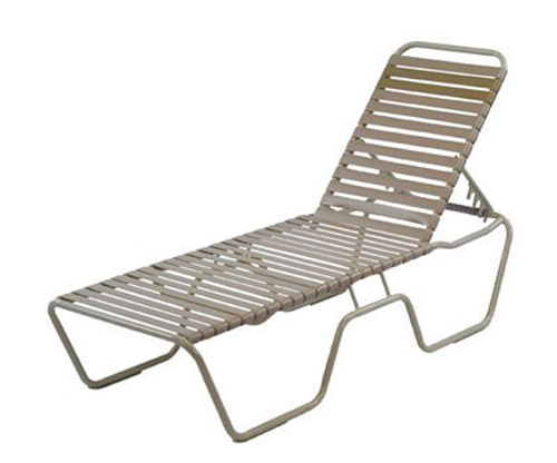 STRAP CHAISE LOUNGE W0310 $139.00