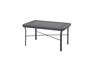 18″X34″ RECTANGULAR COFFEE TABLE WT1834-18MYN $229.00