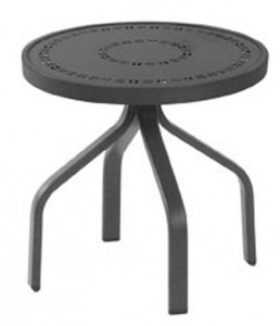 18″ RD TEA TABLE WT1818MYN $149.00