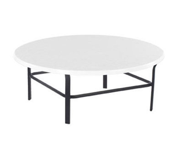 48″ RD CONVERSATION TABLE WT4818CDF $249.00