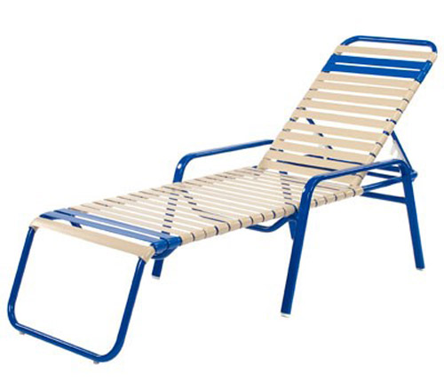 STRAP CHAISE LOUNGE W1810 $169.00