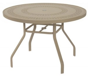 36″ RD DINING TABLE KD3618MYN $479.00