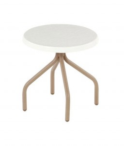 18″ RD TEA TABLE WT1803F $85.00