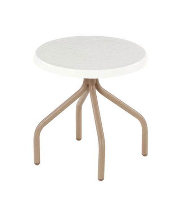 18″ RD TEA TABLE WT1803F $69.00