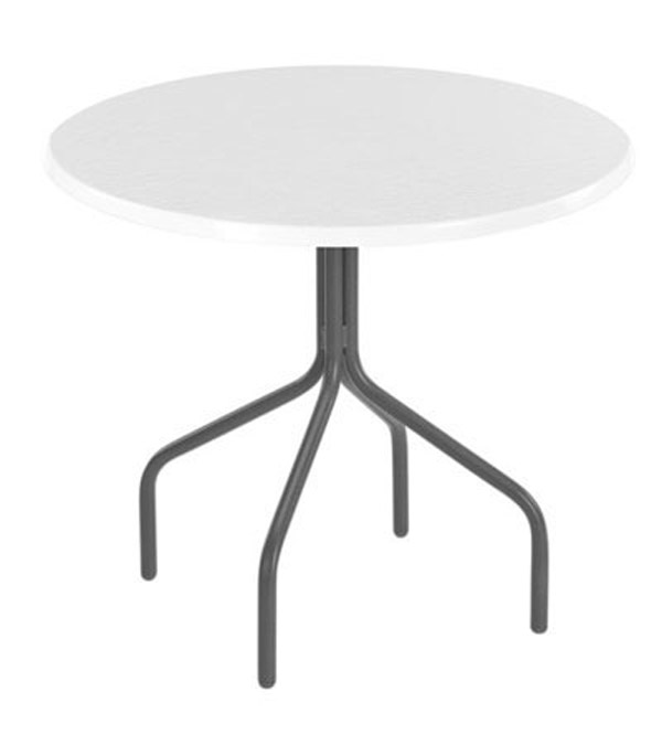 36″ RD BALCONY HEIGHT TABLE WT3018-36F $289.00