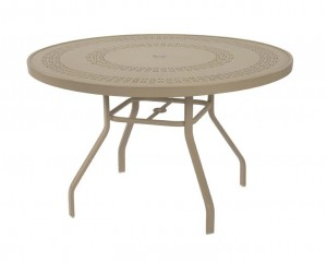 42″ RD DINING TABLE KD4218MYN $499.00