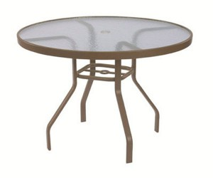 42″ RD DINING TABLE WT4218A $289.00