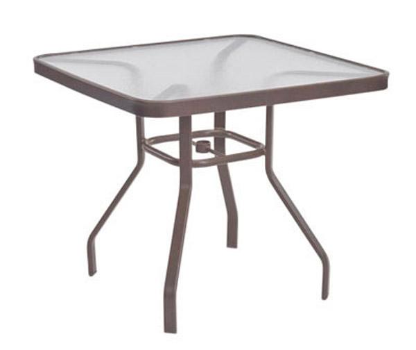 36″ SQ SINING TABLE WT3618SA $379.00