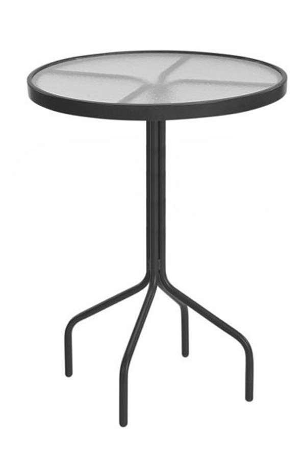 30″ RD BAR TABLE WT3018BA $299.00
