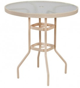 42″ RD BAR TABLE WT4203BA $339.00