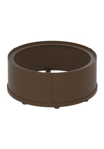 ROUND FIRE PIT RISER, COUNTER HEIGHT RFP15RSR-34