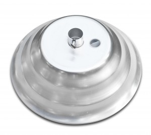 Aluminum Shell 35lb $27.00 Aluminum Shell 50lb $34.00 Click Here to See Spec Sheet