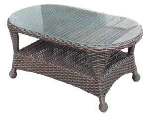 AVALON GLCOFFEE TABLE RC1658 $230.00