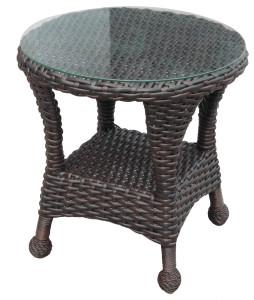 AVALON GL END TABLE RC1659 $160.00