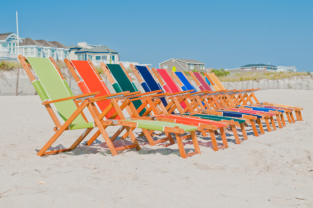 The Beach Chair Commercial Beach Furniture Resort