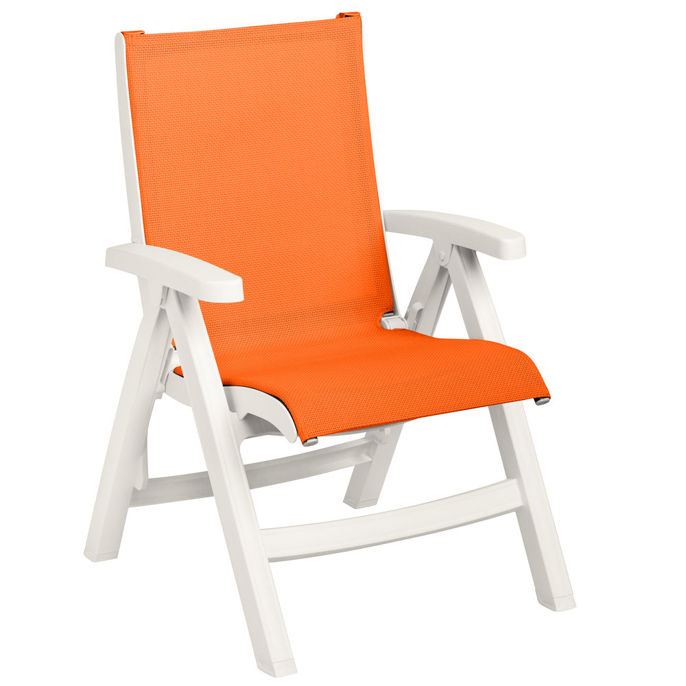 Grosfillex outdoor belieze patio chaise resort contract for Chaise kettler