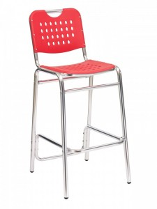 BROOKE ARMLESS BAR STOOL RC1006 $99.00