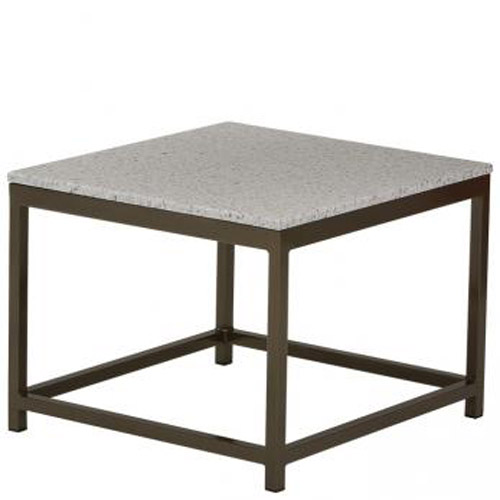 CABANA CLUB END TABLE BASE 591024B