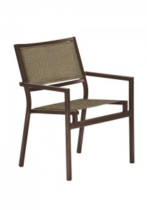 CABANA CLUB SLING ARM CHAIR 591037