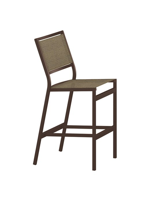 CABANA CLUB SLING ARMLESS BAR STOOL 591429-28