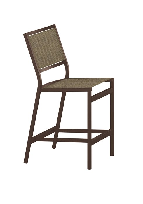 CABANA CLUB SLING COUNTER HEIGHT STOOL 591429-25