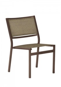 CABANA CLUB SLING SIDE CHAIR 591028