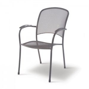 CARLO ARM CHAIR #QH330020