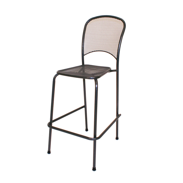CARLO BAR CHAIR #QH360020