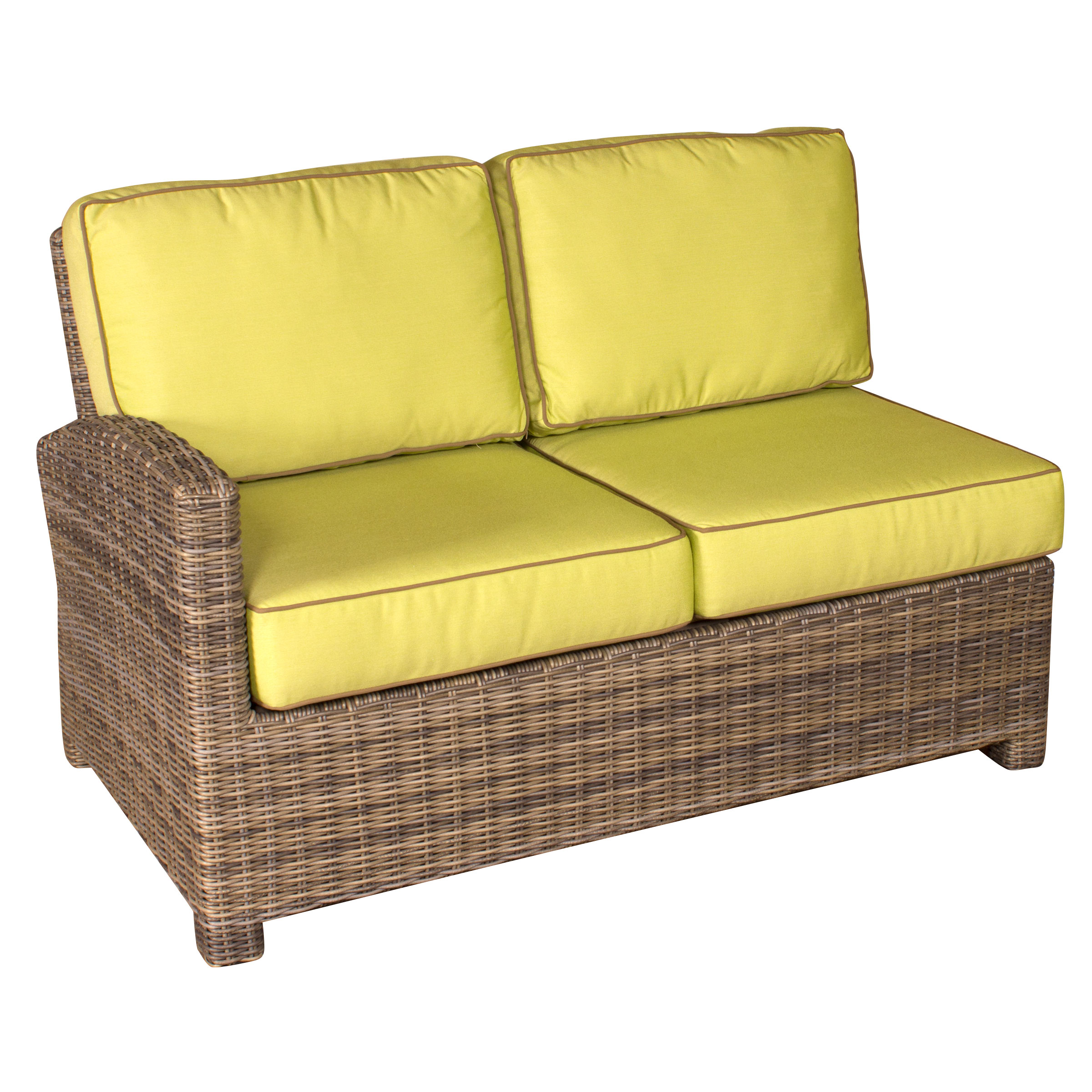 CATALINA LEFT ARM LOVE SEAT RC806 GRADE A $820.00 GRADE B $870.00 GRADE C $920.00