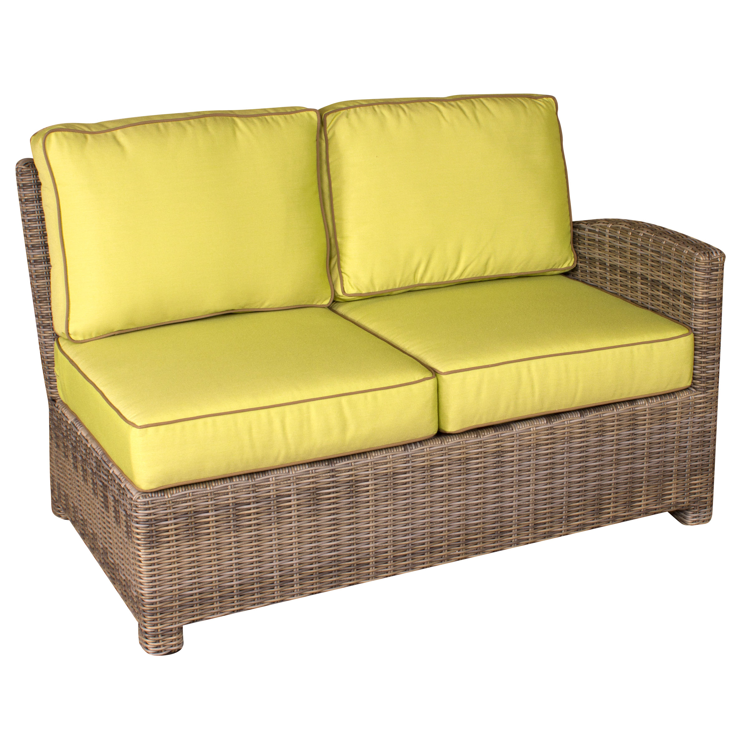CATALINA RIGHT ARM LOVE SEAT RC807 GRADE A $820.00 GRADE B $870.00 GRADE C $920.00