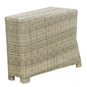 CATALINA WEDGE END TABLE RC1200 $260.00