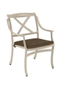 Tropitone BalMar Chair