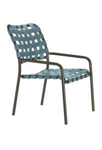 Grosfillex Kahana Chair