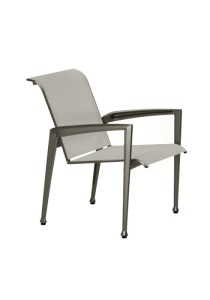 Tropitone Veer Chair