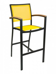ELIZABETH ARM BAR STOOL RC1022A $189.00