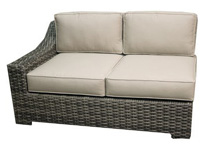 FLORENTINE LEFT LOVE SEAT RC1610 GRADE A $950.00 GRADE B $1020.00 GRADE C $1070.00