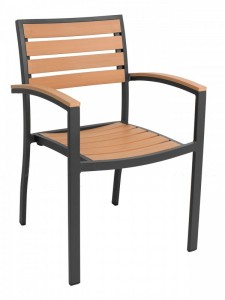 GINA ARM CHAIR RC1016  $169.00