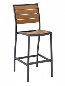 GINA ARMLESS BAR STOOL RC1017 $209.00