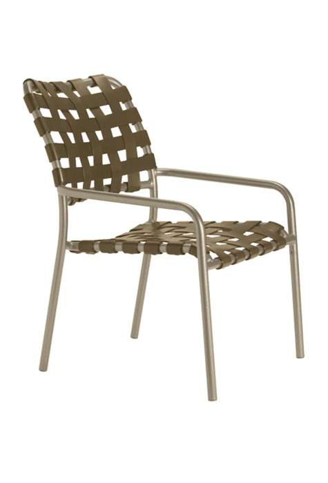KAHANA CROSS STRAP DINING CHAIR 260524