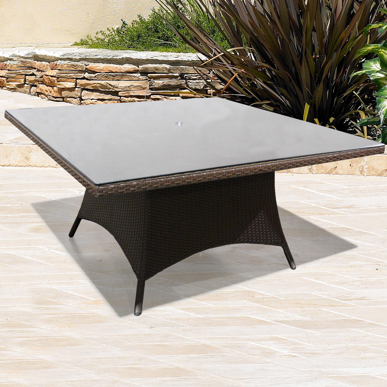 LAGUNA 60″ SQAURE TABLE RC856 $620.00