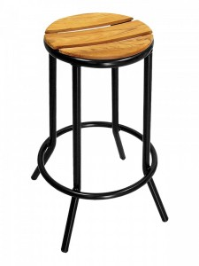 LISA BACKLESS BAR STOOL RC1010 $89.00