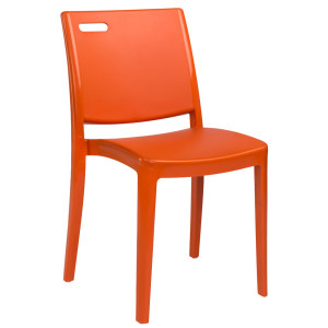 Grosfillex Metro Chair