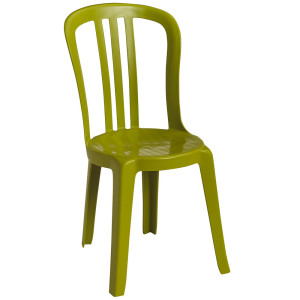 Grosfillex Miami Chair