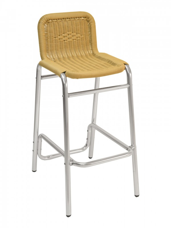 MADISON ARMLESS BAR STOOL RC1030 $89.00