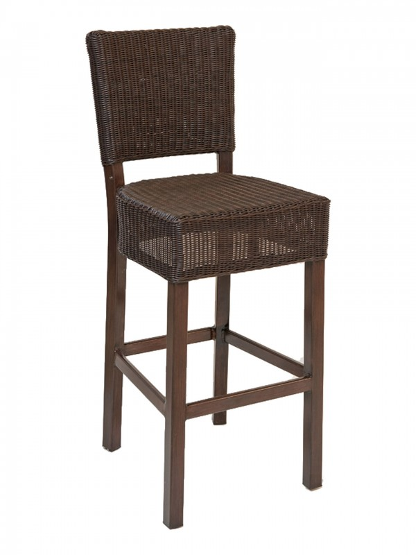 MIA ARMLESS BAR STOOL RC1040 $189.00