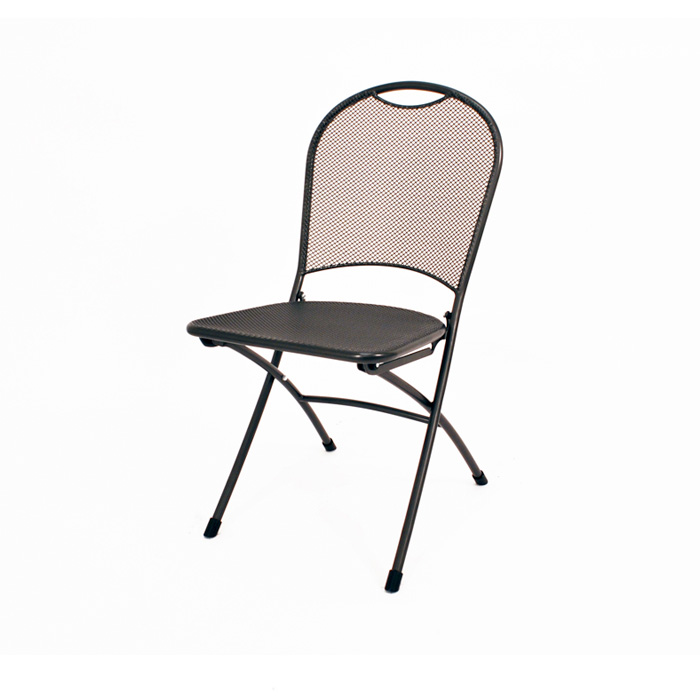 MONTE CARLO FOLDING CHAIR #D7005-0200