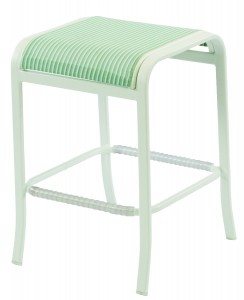 OCEAN BREEZE BACKLESS BAR STOOL W1577 B. $135.00 C. $139.00 D. $145.00 E. $149.00