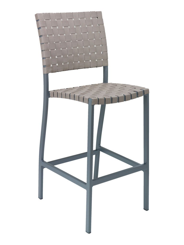 OLIVIA ARMLESS BAR STOOL RC1403 $239.00