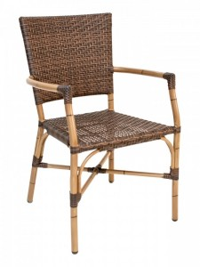 PEGGY ARM CHAIR RC1036 $129.00